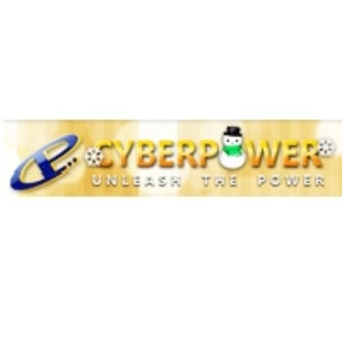Cyberpowerpc Gxi10080inc Twr I5-7400 3g 8gb 1tb Sata W10h