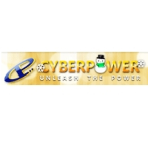Cyberpowerpc Gxi10100inc Twr I5-7600 3.5g 8gb 1tb W10h