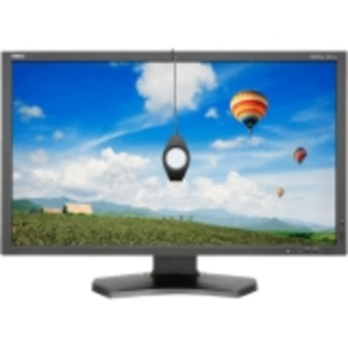 Nec Display Multisync Pa272w-bk-sv 27 Gb-r Led Lcd Monitor