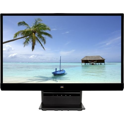Viewsonic Vx2370smh-led 23 Led Lcd Monitor - 4 Ms -