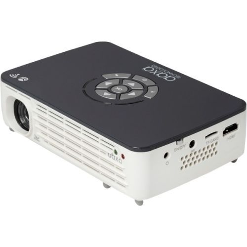 Aaxa Technologies P700 Pro 3d Ready Dlp Projector - 720p -