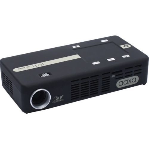 Aaxa Technologies P4-x Android Dlp Projector - 480p - Edtv