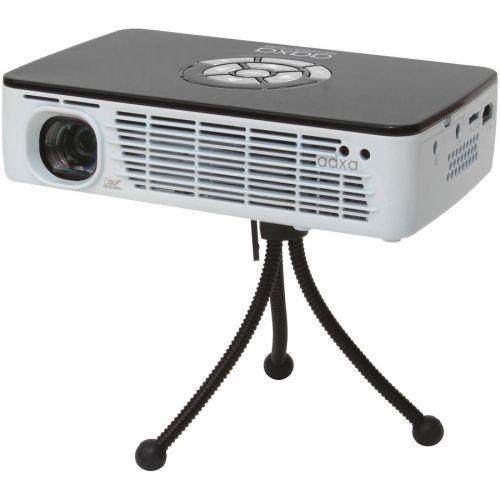 Aaxa Technologies P300 Pico Pocket Projector 400 Lumens