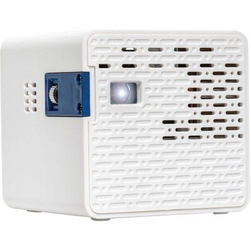 Aaxa Technologies Led Projector - 720p - Hdtv - 16:9 -