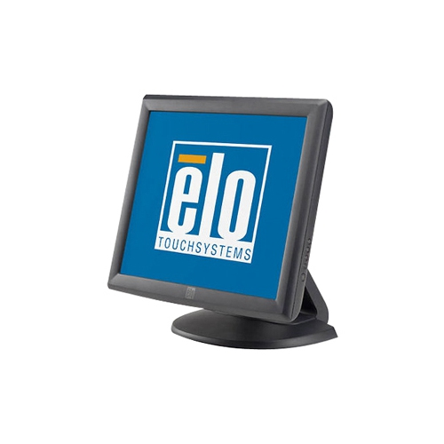 Elo 1715l Touchscreen Lcd Monitor - 17 - 5-wire Resistive -