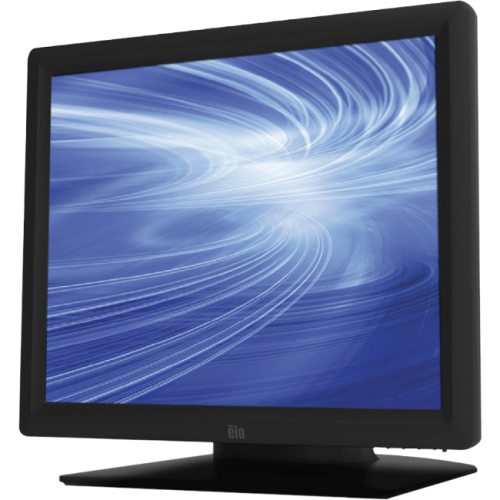 Elo 1717l 17 Led Lcd Touchscreen Monitor - 5:4 - 7.80 Ms -
