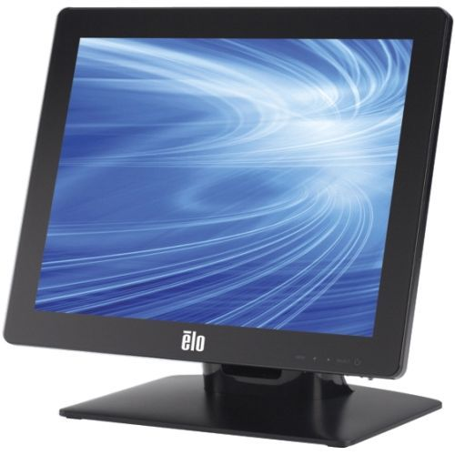 Elo 1717l 17 Led Lcd Touchscreen Monitor - 5:4 - 5 Ms -