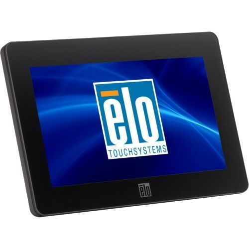Elo 0700l 7 Lcd Touchscreen Monitor - 16:9 - 25 Ms - 5-wire