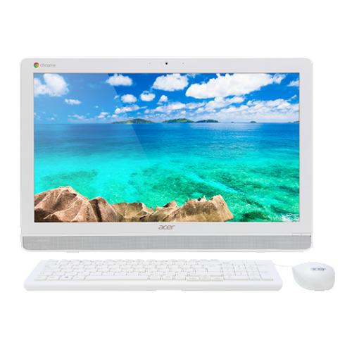 Acer Chromebase PC (NVIDIA Tegra K1 / 16 GB SSD / 16 RAM / NVIDIA Kepler GPU / CHROME OS) - (UM.WD1AA.002)