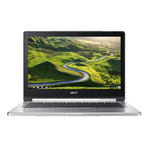 "Acer R 13.3"" Chromebook (Mediatek MTK M8173C/32GB eMMC/4GB RAM/Chrome OS) - CB5-312T-K8Z9"