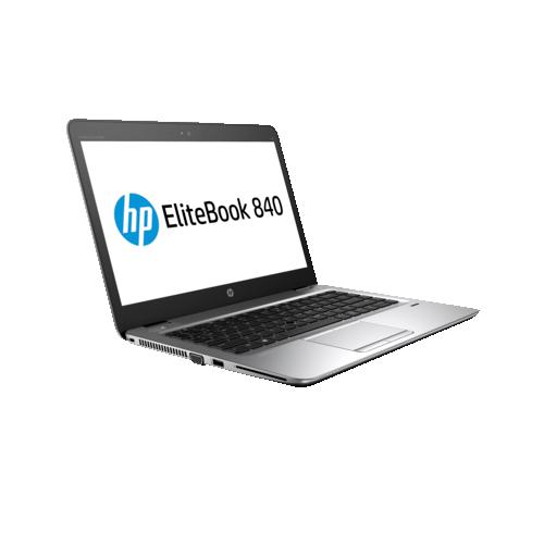 HP EliteBook 840 G3 14in Laptop (Intel Core i7-6600U / 8GB RAM / 512 SSD / Windows 10 Pro 64-bit) - V1H25UT#ABA