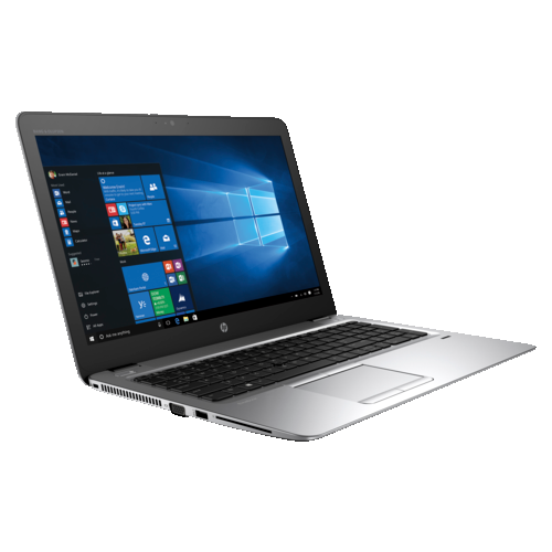 HP EliteBook 850 G3 15.6in Laptop (Intel Core i7 6600U / 500GB / 8GB RAM / Windows 10 Pro) - V1H22UT#ABA