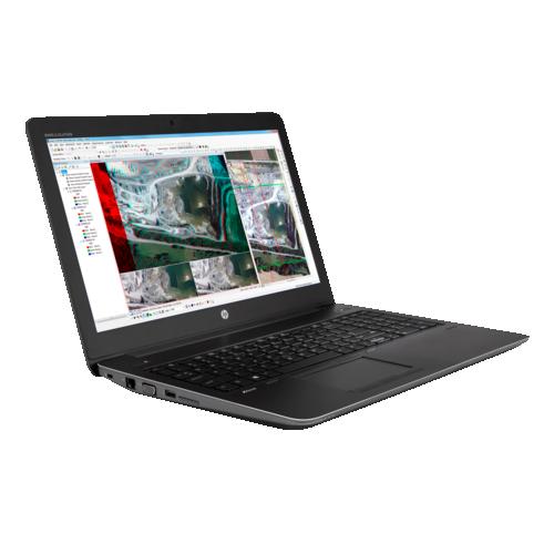 HP ZBook 15 G3 15.6in Laptop (Intel Xeon E3-1505M v5 / 512GB / 16GB RAM / Windows 10 Pro 64-bit) - V2W13UT#ABA