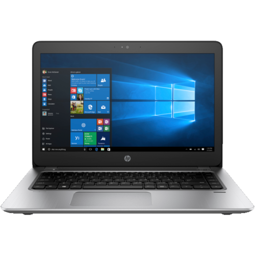 HP ProBook 440 G4 14in Laptop (Intel Core i5-7200U / 500GB / 4GB RAM / Windows 10 Pro 64-bit) - Z1Z82UT#ABA