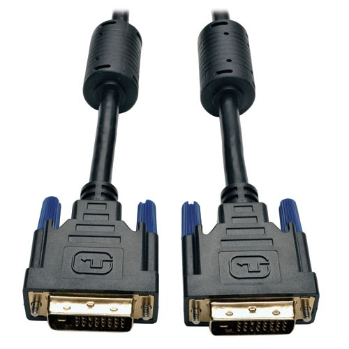 Tripp lite Dual link Monitor Cable (P560-006)