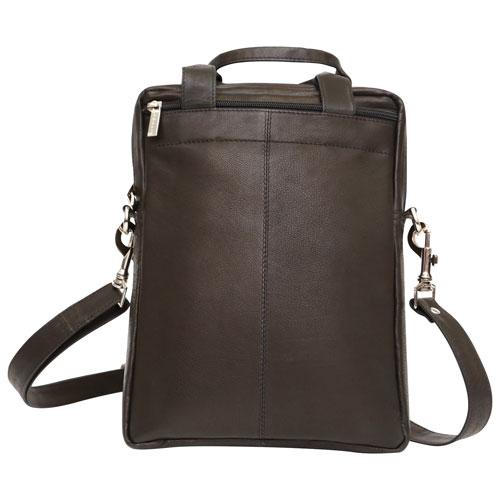 "Ashlin Brindisi iSmart-III Universal 10"" Tablet Bag - Black"