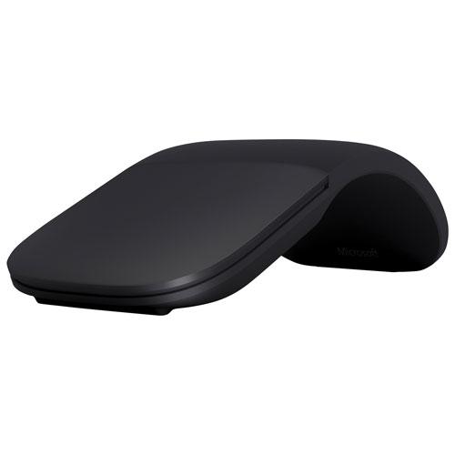 Microsoft Surface Arc Mouse - Black