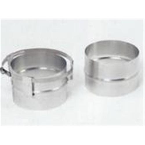 Selkirk Aluminum 6 Flex Coupler for Flexi-liner