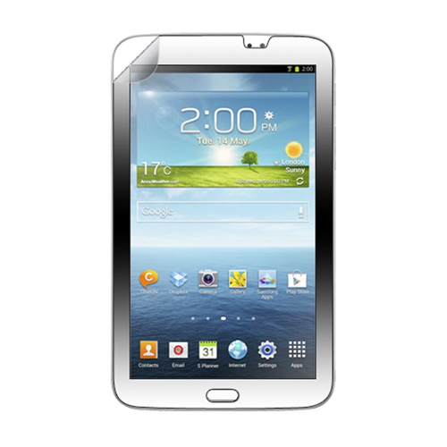 Insten Clear LCD Screen Protector Film Cover For Samsung Galaxy Tab 3 7.0 3G