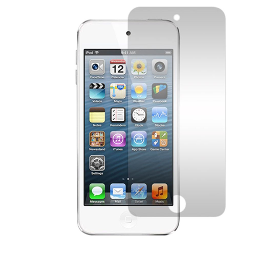 Insten Clear LCD Screen Protector Film Cover For Apple iPod Touch 5th Gen