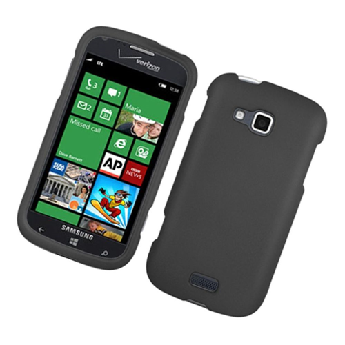 Insten Hard Cover Case For Samsung ATIV Odyssey, Black