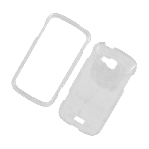 Insten Hard Plastic Cover Case For Samsung ATIV Odyssey, Clear