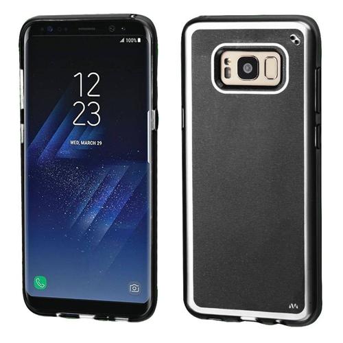Insten Gel Case For Samsung Galaxy S8 Plus, Smoke
