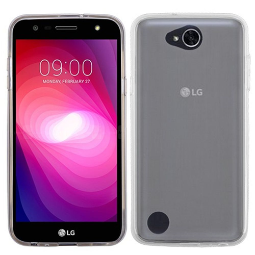 Insten TPU Case For LG X Power 2, Clear