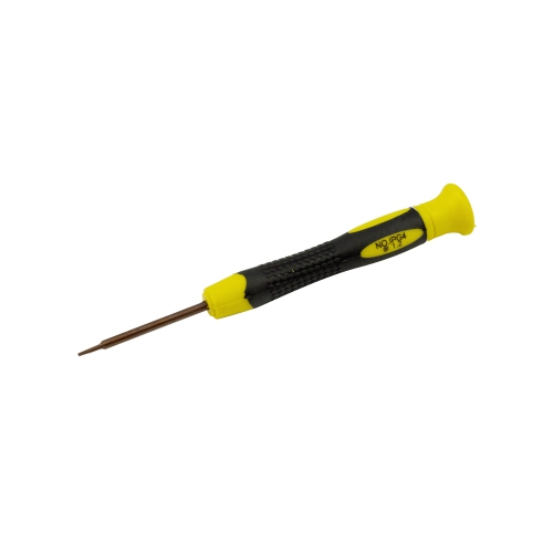 5 Point Pentalobe Pro Screwdriver (1.2mm TS4) for MacBook Air & MacBook Pro Retina - Yellow