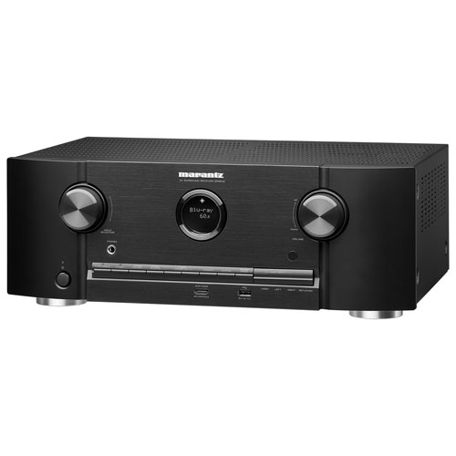 Marantz SR5012 7.2 Channel 4K Ultra HD Network AV Receiver