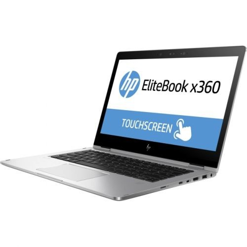 "HP EliteBook x360 1030 G2 13.3"" Touchscreen LCD 2 in 1 Notebook - Intel Core i7 (7th Gen) i7-7600U Dual-core (2 Core) 2.80 GHz"