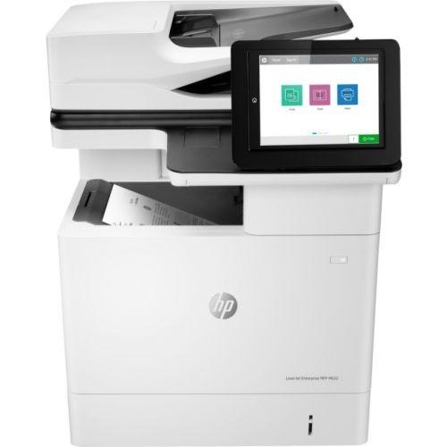 HP LaserJet Enterprise MFP M632h Prntr