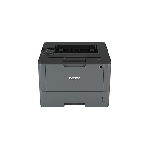 Brother HL-L5200DW Business Monochrome Wired/Wireless All-In-One Laser Printer - (HLL5200DW)