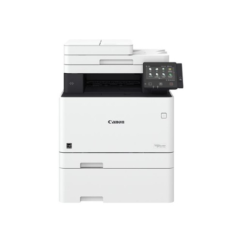 Canon imageCLASS MF735Cdw Colour Wired/Wireless All-In-One Laser Printer - (1474C005)
