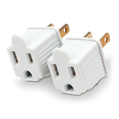 Cyberpower Grounding Adapters (MP1043WW)