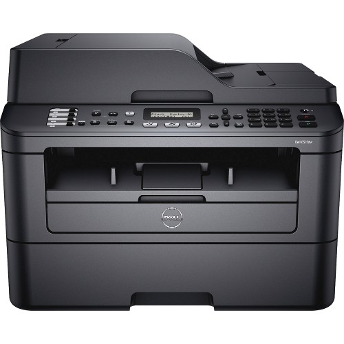 Dell Monochrome Wired/Wireless All-In-One Laser Printer - (E515DW)