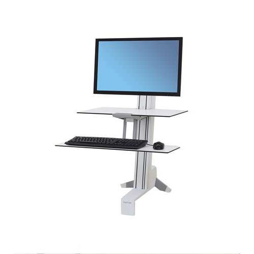 Ergotron Standing Desk Attachment Wall Mount (33-351-211)