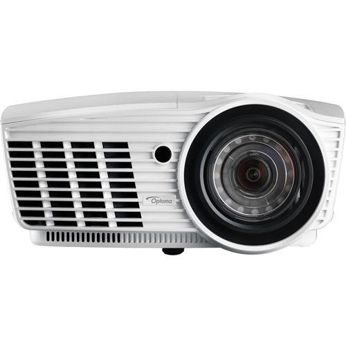 OPTOMA compact and versatile Projector (EH416)