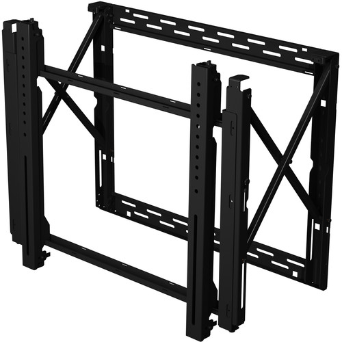 Peerless Full Service Video Wall Mount with Quick Release (DS-VW795-QR)