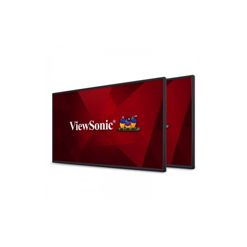 "ViewSonic 24"" FHD 75 Hz 5 ms GTG LED Monitor - Black - (VP2468_H2)"