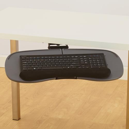 Kensington Expandable Keyboard Platform with SmartFit System (60066)