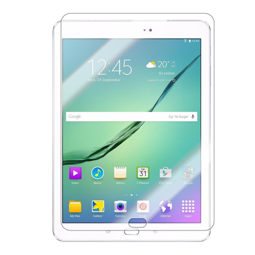 Caseco Screen Patrol Tempered Glass - Samsung Tab S2