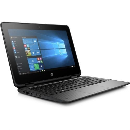"HP ProBook x360 11 G1 EE 11.6"" LCD 2 in 1 Notebook - Intel Celeron N3350 Dual-core (2 Core) 1.10 GHz - 4GB DDR3L SDRAM - 64GB"