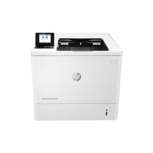 HP LaserJet M607dn Laser Printer - Monochrome - 1200 x 1200 dpi Print - Plain Paper Print - Desktop