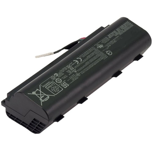 Laptop Battery Replacement for Asus G751, 0B110-00340000, A42LM93, A42LM9H, A42N1403