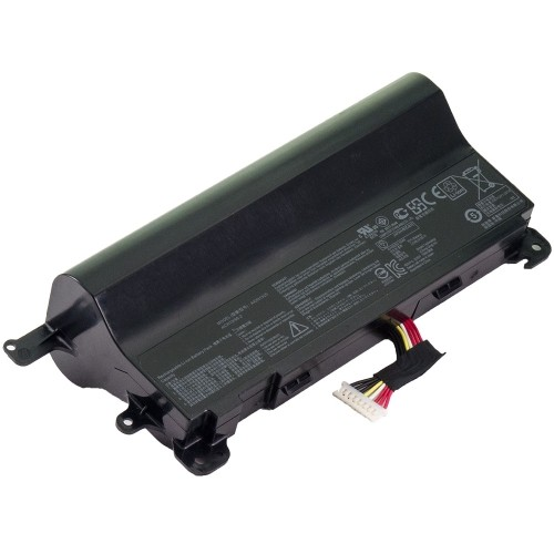 Laptop Battery Replacement for Asus, G752VS, G752VY, GFX72VT, GFX72VY, A42N1520, A42NI520