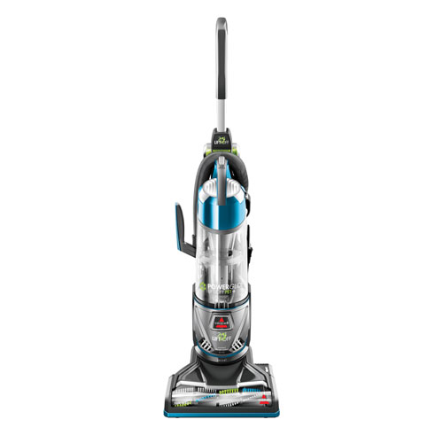 bissell powerglide liftoff pet upright bagless canister vacuum blackblue
