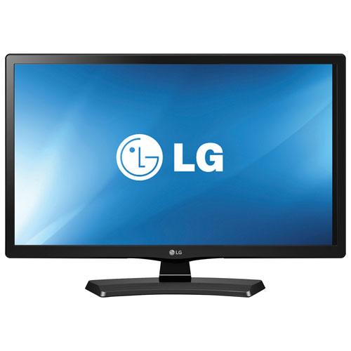 Téléviseur DEL 720p 28 po de LG (28LJ4540)