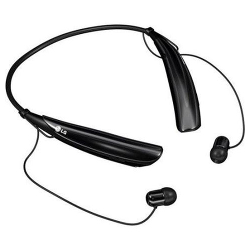 refurbished lg hbs 750 tone pro stereo bluetooth headset black bluetooth headsets best buy. Black Bedroom Furniture Sets. Home Design Ideas