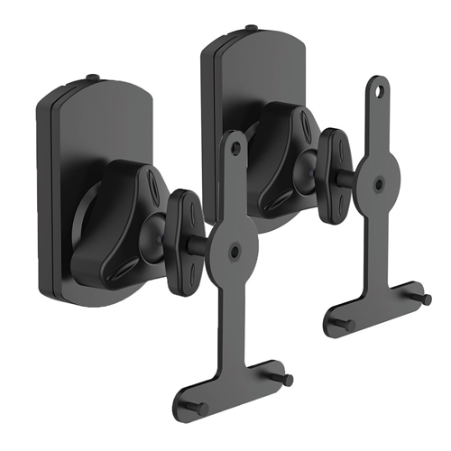 Boost Industries SSB-30 Speaker Wall Bracket/Mounts For SONOS Play:1 Or Play:3 (Pair)